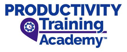Productivity Training Academy