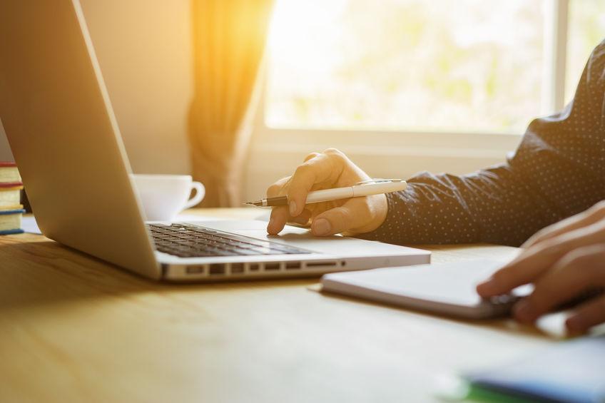 Enroll in productivity training